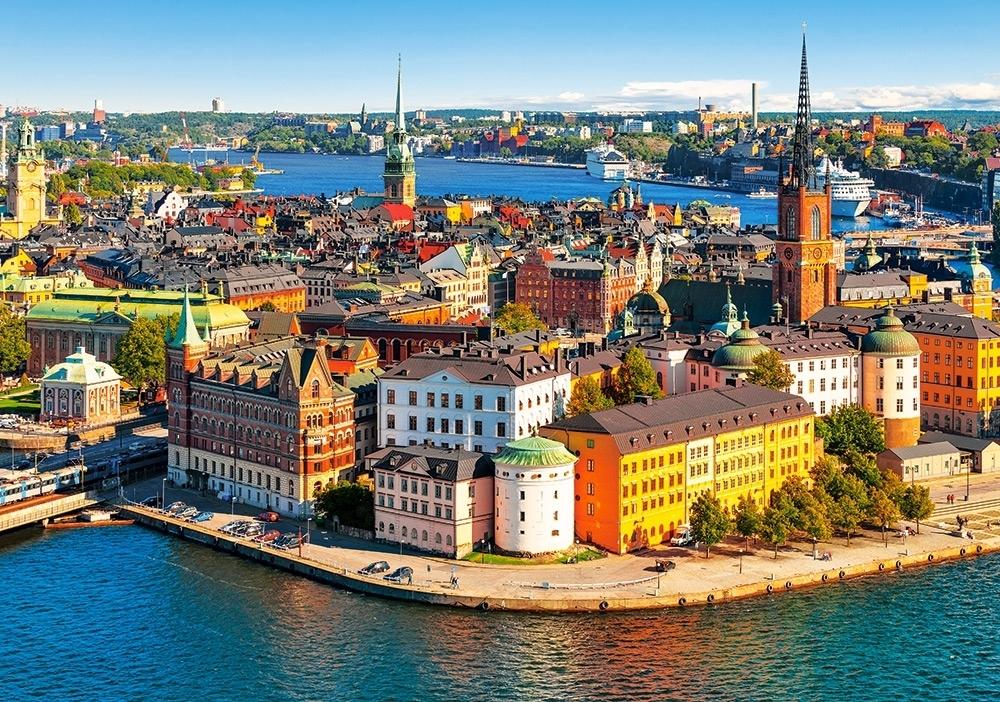 моих европейские столицы картинки другой стороны есть