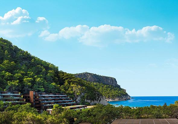 Отель Maxx Royal Kemer Resort 5*